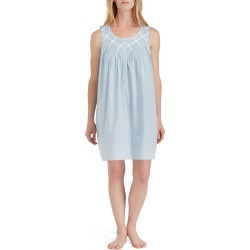 Women's Eileen West Cotton Nightgown found on MODAPINS from Nordstrom for USD $58.00