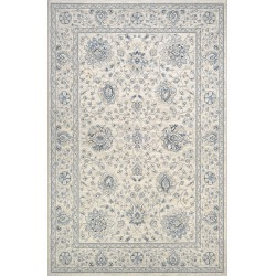 Couristan Persian Isfahn Rug, Size 5ft 3in x 7ft 6in - Ivory found on Bargain Bro from Nordstrom for USD $326.04