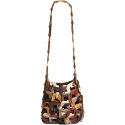 Sc103 Links Leather Crossbody Tote - Brown (Nordstrom Exclusive) found on Bargain Bro Philippines from Nordstrom for $380.00