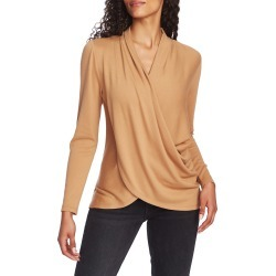 Women's 1.state Cozy Knit Top found on Bargain Bro Philippines from Nordstrom for $59.00