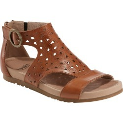 Women's Earth Lebanon Sandal, Size 9.5 M - Brown