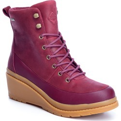 Women's The Original Muck Boot Company Liberty Waterproof Wedge Boot found on MODAPINS from Nordstrom for USD $154.95