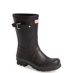 Men's Hunter Original Short Waterproof Rain Boot found on MODAPINS from Nordstrom for USD $145.00