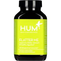 Hum Nutrition Flatter Me Digestive Enzyme Supplement