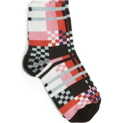Women's Hysteria By Happy Socks Polly Ankle Socks found on MODAPINS from Nordstrom for USD $18.00