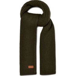 Men's UGG Ribbed Scarf, Size One Size - Beige found on Bargain Bro India from Nordstrom for $85.00
