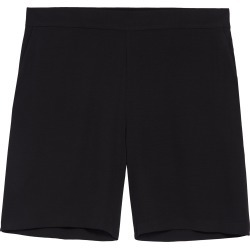 Women's Halogen Gathered Bermuda Shorts found on MODAPINS from Nordstrom for USD $59.00