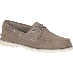 Sperry Leeward 2 Eye Suede Boat Shoe at Nordstrom Rack found on Bargain Bro India from Nordstrom Rack for $95.00