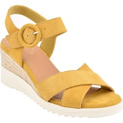 Women's Evolve Zayne Wedge Sandal found on MODAPINS from LinkShare USA for USD $53.40