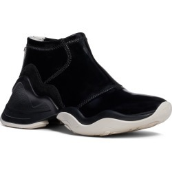 Women's Fendi Technice Mid Top Sneaker, Size 8US / 38.5EU - Black found on Bargain Bro Philippines from Nordstrom for $790.00