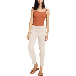Women's Madewell Beach Cover-Up Track Trousers found on MODAPINS from Nordstrom for USD $69.50