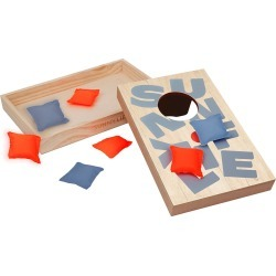 Sunnylife Travel Corn Hole Game found on Bargain Bro Philippines from Nordstrom for $22.00