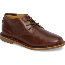 Boy's Kenneth Cole New York Real Deal Chukka Boot, Size 4 M - Brown found on Bargain Bro India from Nordstrom for $59.00