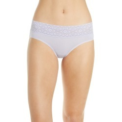 Women's Tommy John Cool Cotton & Lace Briefs found on MODAPINS from LinkShare USA for USD $26.00