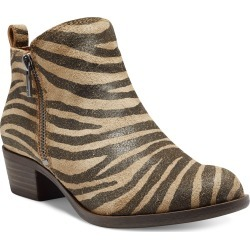 Women's Lucky Brand Basel Bootie, Size 8 M - Beige found on Bargain Bro Philippines from Nordstrom for $90.30