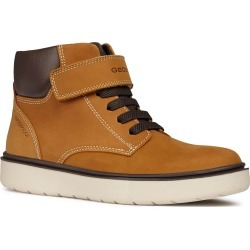 Boy's Geox Riddock Boot, Size 3.5US / 35EU - Yellow found on Bargain Bro Philippines from Nordstrom for $90.00