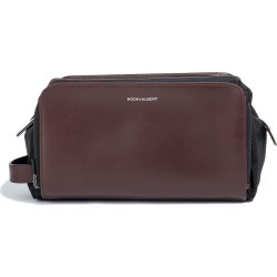 Hook + Albert Leather Travel Kit, Size One Size - Brown found on Bargain Bro India from Nordstrom for $145.00
