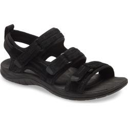 Women's Merrell Siren Sandal, Size 7 M - Black found on Bargain Bro India from LinkShare USA for $55.99