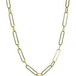 Women's Panacea Chain Link Necklace found on MODAPINS from Nordstrom for USD $34.00