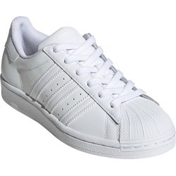 Toddler Adidas Superstar J Sneaker, Size 6 M - White found on MODAPINS from Nordstrom for USD $45.00