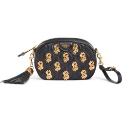Moschino Dollar Sign Camera Bag - Black found on Bargain Bro Philippines from Nordstrom for $695.00
