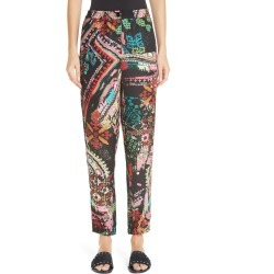 Women's Fuzzi Print Joggers found on MODAPINS from Nordstrom for USD $253.98