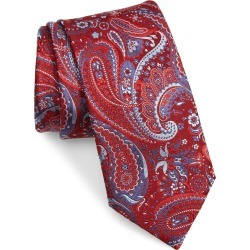 Men's Brioni Paisley Silk Tie found on MODAPINS from LinkShare USA for USD $180.00