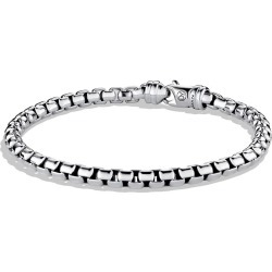 Men's David Yurman 'Chain' Large Link Box Chain Bracelet found on Bargain Bro from Nordstrom for USD $247.00