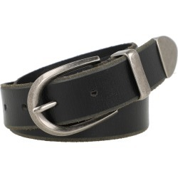 Women's Frye 3-Piece Leather Belt, Size Medium - Black found on Bargain Bro from Nordstrom for USD $51.68