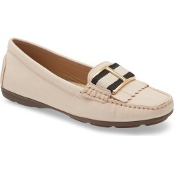 Women's Carvela Comfort Candy Loafer, Size 6.5US - Beige found on MODAPINS from LinkShare USA for USD $129.95