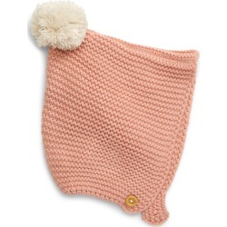 Toddler Girl's Mini Boden Knit Bonnet - Pink found on Bargain Bro Philippines from Nordstrom for $26.00
