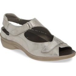 Women's Ara Maya Two-Strap Sandal, Size 9 M - Beige found on MODAPINS from Nordstrom for USD $174.95