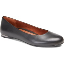 Women's Vionic Hannah Ballet Flat, Size 6 M - Black found on Bargain Bro Philippines from Nordstrom for $71.96