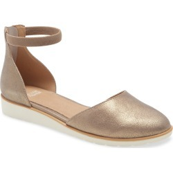 Women's Eileen Fisher Ankle Strap Wedge found on MODAPINS from Nordstrom for USD $99.00