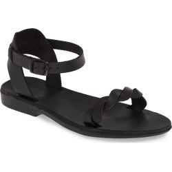 Women's Jerusalem Sandals Arden Ankle Strap Sandal found on MODAPINS from Nordstrom for USD $75.95