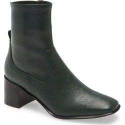 Women's Jeffrey Campbell Jerem Bootie, Size 6.5 M - Green found on MODAPINS from Nordstrom for USD $149.95