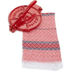 Verve Culture Tortilla Kit, Size One Size - Red found on Bargain Bro India from LinkShare USA for $45.00