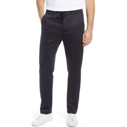Men's Bugatchi Stretch Cotton Blend Sweatpants, Size X-Large - Blue found on MODAPINS from Nordstrom for USD $86.43