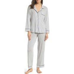 Women's Eberjey Sleep Chic Pajamas found on MODAPINS from Nordstrom for USD $139.00