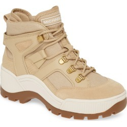 Women's Michael Michael Kors Brook Hiking Boot found on MODAPINS from Nordstrom for USD $235.00