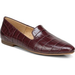Women's Naturalizer Lorna Collapsible Heel Loafer, Size 5 M - Red found on Bargain Bro India from Nordstrom for $98.95