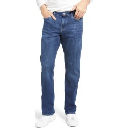 Men's Mavi Jeans Matt Relaxed Fit Jeans, Size 36 x 32 - Blue found on MODAPINS from Nordstrom for USD $118.00