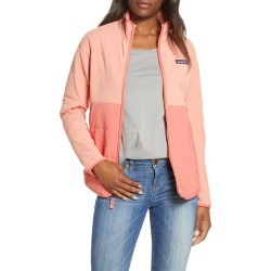 Women's Patagonia Pack In Insulated Jacket, Size X-Small - Coral found on Bargain Bro Philippines from LinkShare USA for $179.00