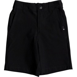 Toddler Boy's Quiksilver Union Amphibian Hybrid Shorts, Size 2T - Black found on Bargain Bro Philippines from Nordstrom for $35.00