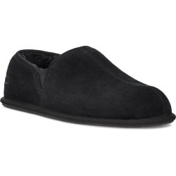 Men's UGG Scuff Romeo Ii Slipper, Size 16 M - Black found on Bargain Bro India from Nordstrom for $100.00