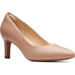 Women's Clarks Calla Rose Pump found on Bargain Bro India from Nordstrom for $109.95