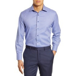 Men's Lorenzo Uomo Trim Fit Dress Shirt found on MODAPINS from Nordstrom for USD $125.00