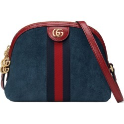 013948f8b2a6 Gucci Ophidia Suede Crossbody Bag - Blue found on MODAPINS from Nordstrom  for USD $1790.00