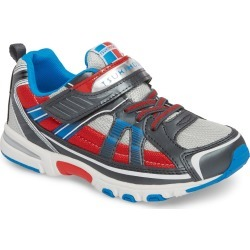 Toddler Boy's Tsukihoshi Storm Washable Sneaker, Size 9 M - Grey found on Bargain Bro India from Nordstrom for $59.95
