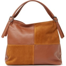Carla Ferreri Patchwork Handbag at Nordstrom Rack found on Bargain Bro India from Nordstrom Rack for $348.75